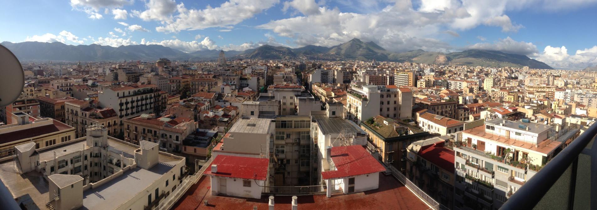 Cidec di Palermo